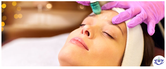 Skin Care Treatments in Aptos, CA
