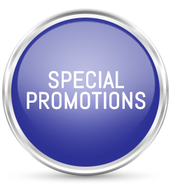 Special and Promotions